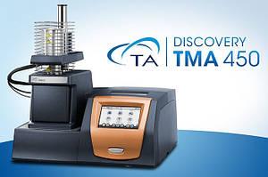 Новый взгляд на механические свойства материалов с оборудованием компании TA Instruments