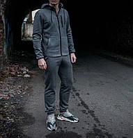 Спортивный костюм зимний мужской до - 25*С X-Antracit Hot   очень теплый, фото 1