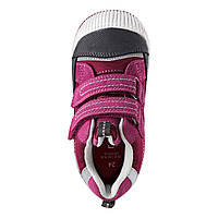 Ботинки Reimatec Passo бордовые, р. 21 569349 ТМ: reima