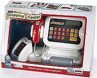 Электронная касса Детский электронный кассовый аппарат Klein 9420, фото 1