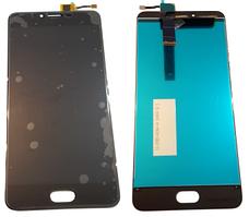 Дисплей для Meizu U20, U685h с сенсорным экраном, черный