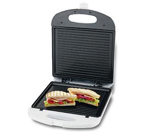 Прижимной гриль сэндвичница  DSP KC1061, фото 2