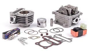 Ремонтний комплект двигуна для скутерів з двигунами GY6, 139QMB, 4T