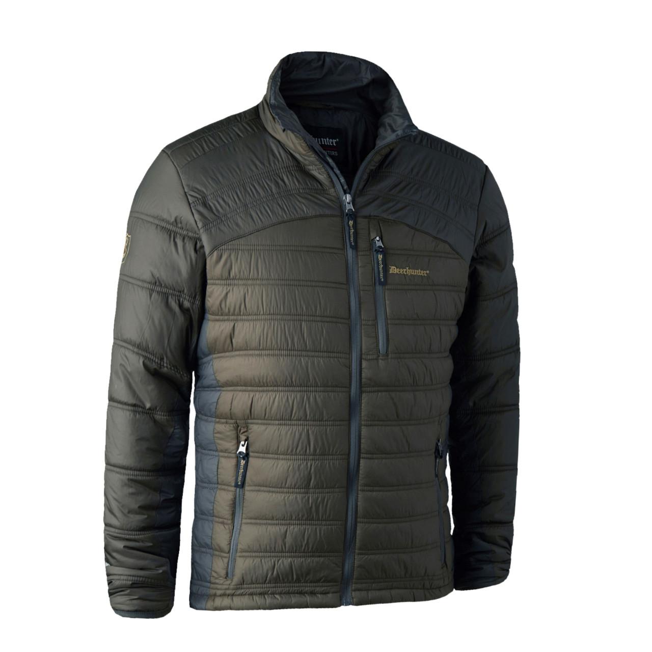 "Куртка""DeerHunter""Verdun Jacket 3-Colored"