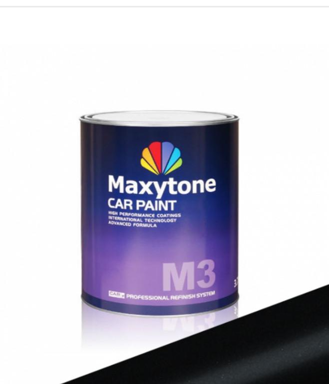 Базовая эмаль 1K Basis Autolack Daewoo 87U «MAXYTONE» (металлик)