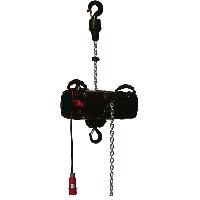 Лебедка электрическая цепная PRO LUX E-HOIST 1000