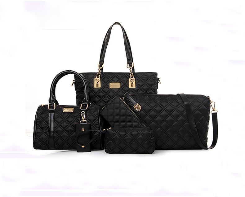 Набор женских сумок CC-4650-10