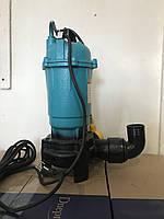 Насос дренажно - фекальный DELTA WQCD 2 - 2.6 кВт с ножами