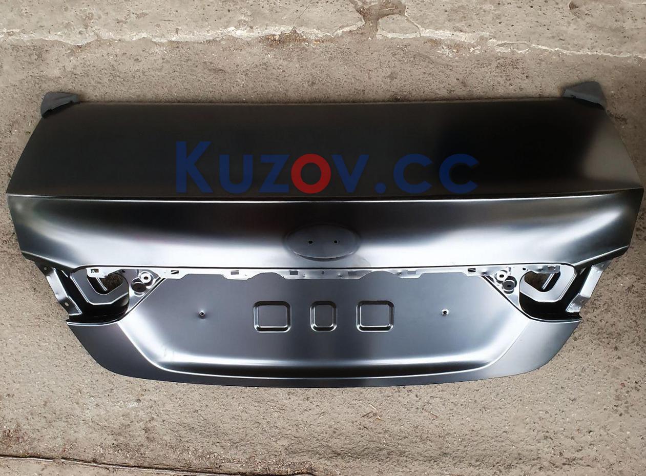 Крышка багажника Hyundai Sonata YF '10-14 (FPS) 692003S030