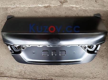 Крышка багажника Hyundai Sonata YF '10-14 (FPS) 692003S030, фото 2