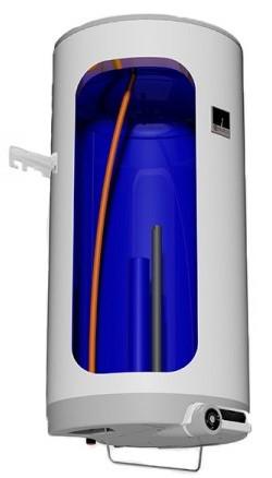 Конструкция водонагревателя Drazice OKCE 80