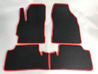 Автомобильные коврики EVA на TOYOTA COROLLA (2006-2013)
