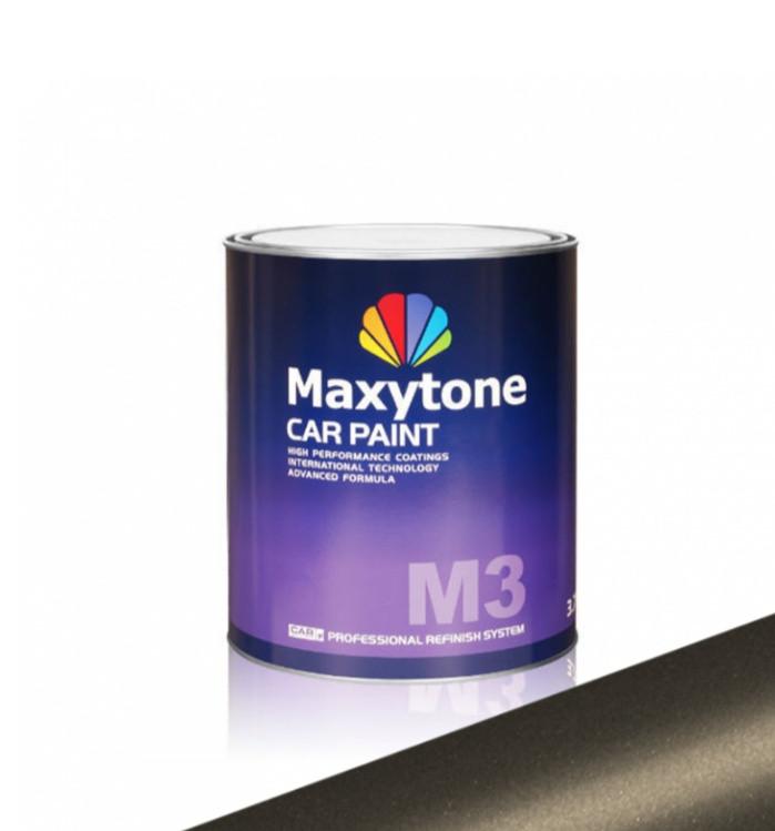 Базовая эмаль 1K Basis Autolack Daewoo 62U «MAXYTONE» (металлик)