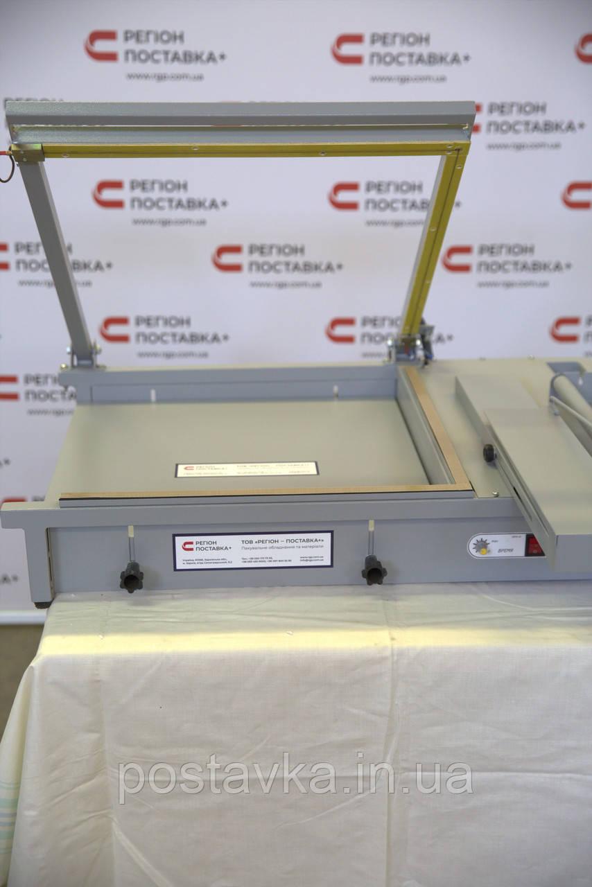Подготовительное устройство СВПУ-02