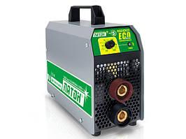 Зварювальний апарат-інвертор Патон ВДІ-200E DC MMA (6.9 кВА)