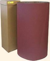 Шкурка шлифовальная на тканевой основе Белгородский абразивный завод M40 (P400) БАЗ шлифшкурка водостойкая