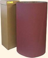Шкурка шлифовальная на тканевой основе Белгородский абразивный завод 16H (P80) БАЗ шлифшкурка водостойкая