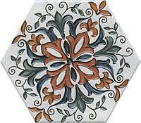 Керамическая плитка Декор Макарена 20х23,1 STG\A629\24001