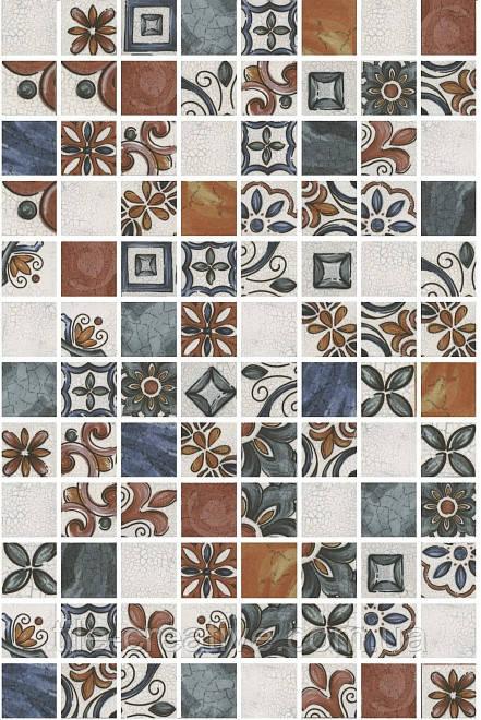 Керамічна плитка Декор Макарена мозаїчний 20x30x6,9 MM880A