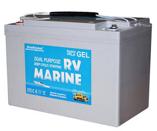 Аккумуляторные батареи гелевые (GEL)
