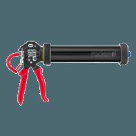 Пистолет для герметика Radex HCG Profi