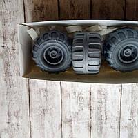 Мыло ручной работы колесо, оригинальный подарок для мужчин