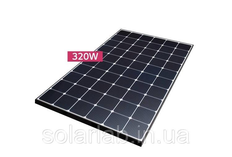 "Солнечная панель LG320N1C NeON2 G4 320W ""CELLO"" 12BB, Mono"