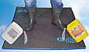 Дезинфекционный коврик 65х100х3см дезковрик, фото 2