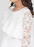 Вишукана святкова сукня для дівчат 116-140р, фото 4
