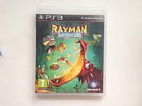 Видео игра Rayman legends (PS3)