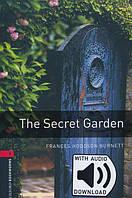 OBWL 3: The Secret Garden + mp3 download, фото 1