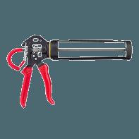 Пистолет для герметика Radex HSG Standart