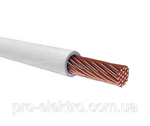 Провод КиевАтом ПВ-3 1х2.5 (CU)  сечение -30%, фото 2
