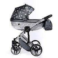 Детская универсальная коляска 2 в 1 Junama Glow 04