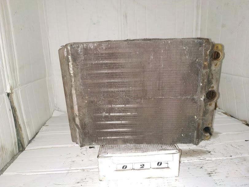 №20 Б/у радиатор печки A0028355501 для Mercedes E-Class 1984 - 1993