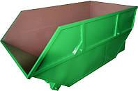 Бункер Лодочка для крупногабаритного мусора