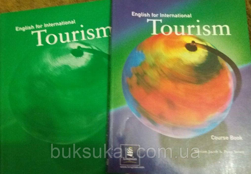 English for International Tourism. (Workbook. Course Book.)