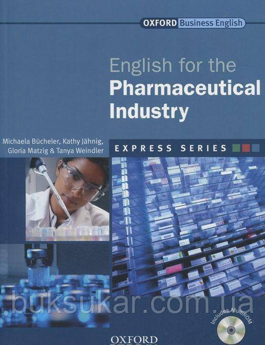 English for the Pharmaceutical Industry + CD- ROM