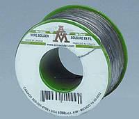 Припой SN63/PB37 RMA 2% 1,0мм 450г