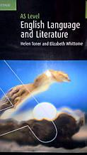 ENGLISH LANGUAGE AND LITERATURE б/у