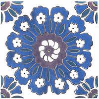 Керамическая плитка Декор Альба 9,9x9,9x7 HGD\A213\1146T
