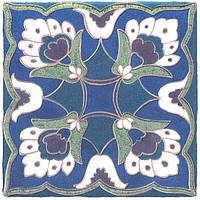 Керамическая плитка Декор Альба9,9x9,9x7 HGD\A216\1146T