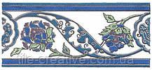 Керамическая плитка Бордюр Альба 9,9x4,4x7 HGD\A220\1146H