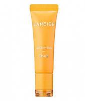 Мягкий бальзам для губ Laneige - Lip Glowy Balm Персиковый, фото 1