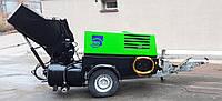 Пневмонагнітач (пневмонагнетатель / растворонасос) BMS Energy 63A