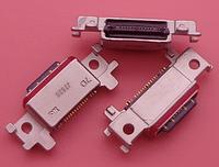 Разъем заряда для Samsung A320, A520, A720, type-c
