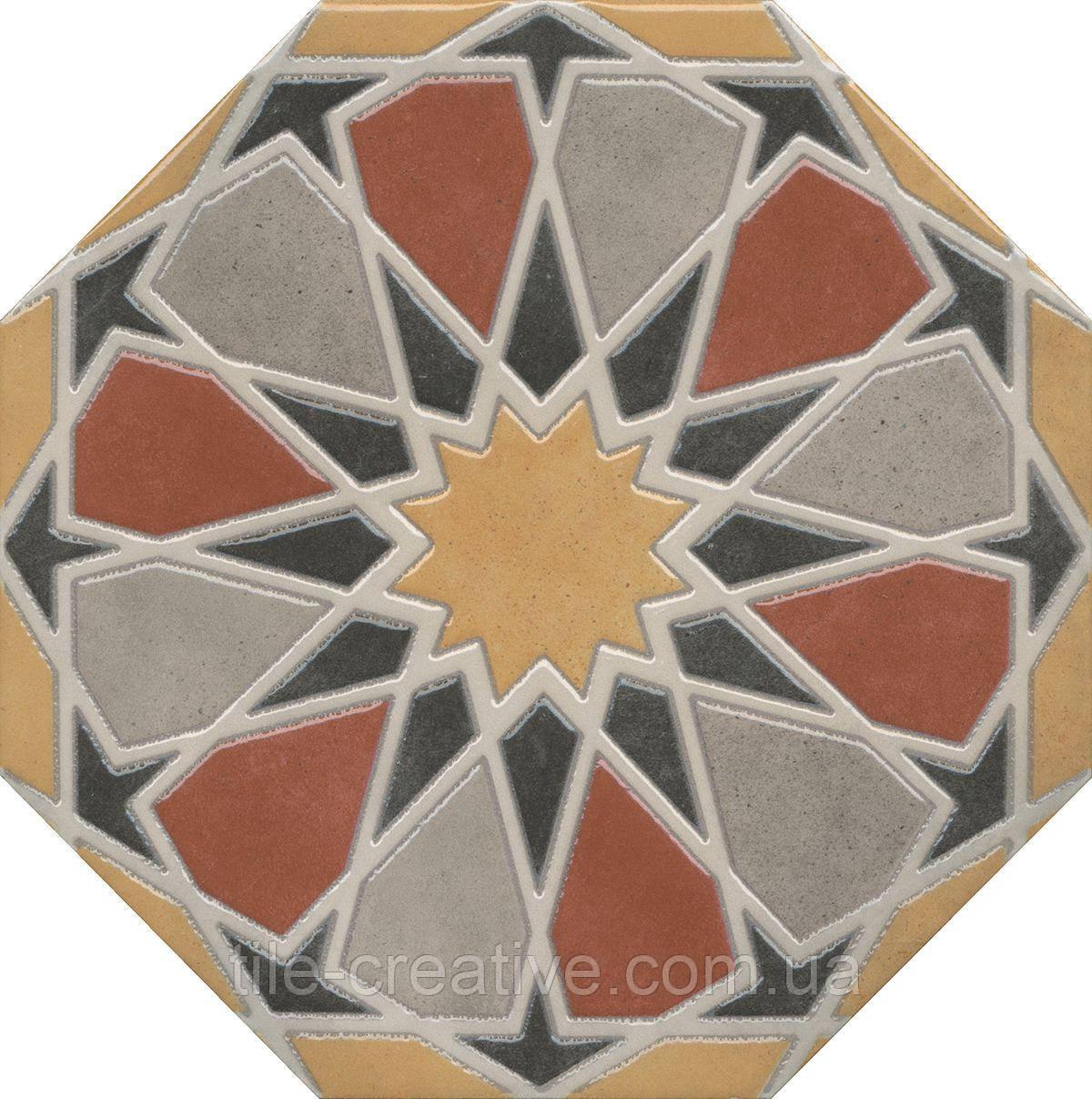 Керамическая плитка Паласио 24x24x7 VT\A52\SG2432