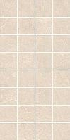 Керамическая плитка Эскориал мозаичный40x20x9,5 MM14022