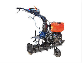 Мотоблок Ayka RZ-360 двигатель Antor (электростартер)
