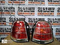 Б/у фонарь задний для Opel Zafira